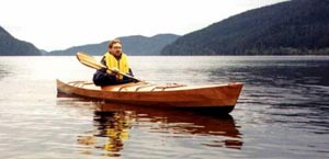 waters dancing kayak kits