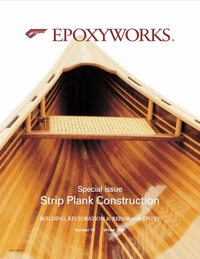 Epoxyworks #10, Winter 1998